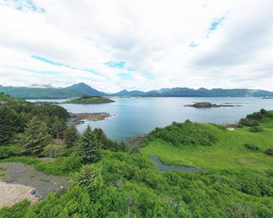 Lots And Land for sale in L4 The Beaches - Cliff Point Estates, Kodiak, AK, 99615