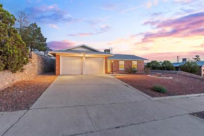 Residential for sale in 308 CABARET Drive, El Paso, TX, 79912