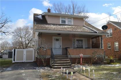 Residential Property for sale in 233 Linwood Avenue, North Tonawanda, NY, 14120