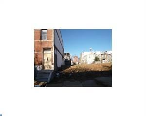 Land for sale in 2533 W OXFORD STREET, Philadelphia, PA, 19121