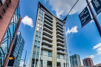 Residential Property for sale in 740 West FULTON Street 611, Chicago, IL, 60661