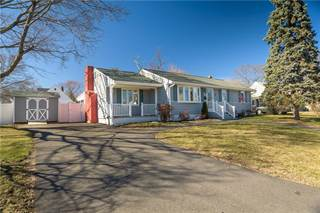 Single Family for sale in 39 Gorham Avenue, Warwick, RI, 02886