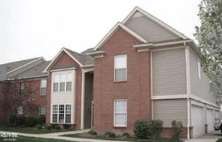 Townhouse for rent in 51864 Adler Park Dr E 47, Greater Mount Clemens, MI, 48051