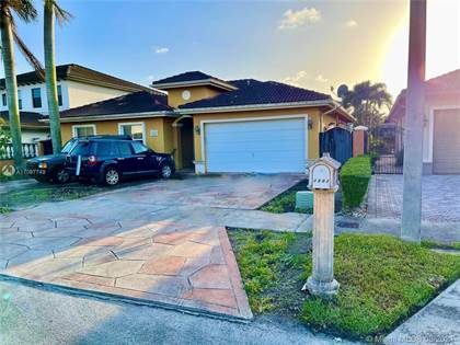 Residential Property for sale in 2882 SW 148th Path, Miami, FL, 33185