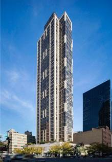 Apartment for rent in Bridge Tower, Manhattan, NY, 10065