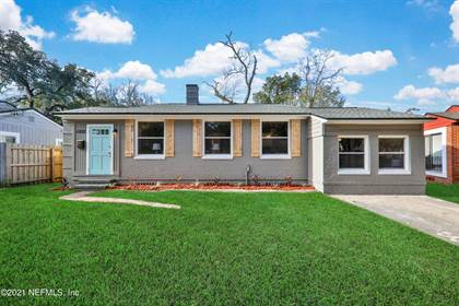 Residential Property for sale in 1052 WILLIS DR, Jacksonville, FL, 32205