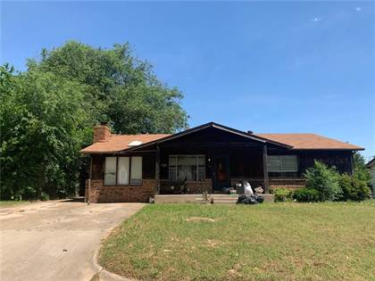 Residential for sale in 3929 SE 10th Place, Del City, OK, 73115
