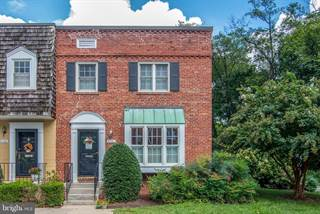 Townhouse for sale in 6701 KENWOOD FOREST LANE 51, Chevy Chase, MD, 20815