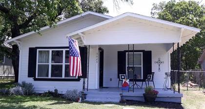 Residential Property for sale in 3023 Milam Street, Fort Worth, TX, 76112