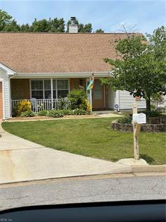 Residential Property for sale in 3141 Aloma Court, Virginia Beach, VA, 23453