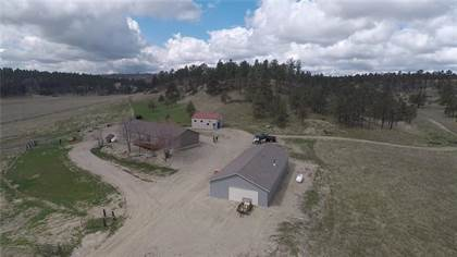 Farm And Agriculture for sale in 481 Fishel Creek, Roundup, MT, 59072