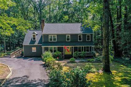 Residential Property for sale in 3214  Fox Chase Dr, Midlothian, VA, 23112