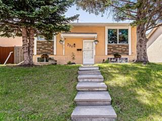 Single Family for sale in 731 MALVERN DR NE, Calgary, Alberta