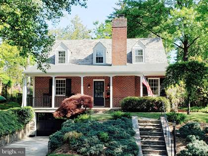 Residential Property for sale in 516 SUSSEX ROAD, Towson, MD, 21286