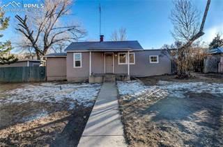 Single Family for sale in 2517 Wheeler Avenue, Colorado Springs, CO, 80904