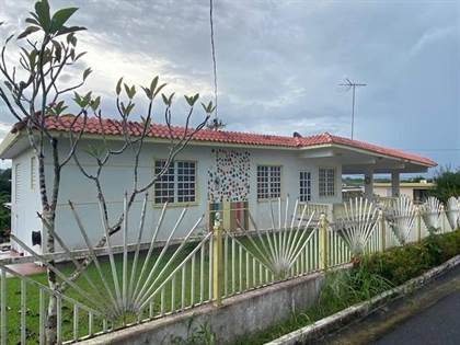 Residential Property for sale in 0 BARRIO CULEBRINAS CARRETERA # 119 KM 37.2, Culebrinas, PR, 00685