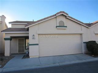 Townhouse for sale in 4027 EVESHAM Court, Las Vegas, NV, 89121