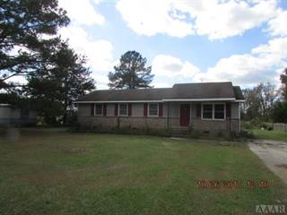 Single Family for sale in 119 Moore Road, Kelford, NC, 27847
