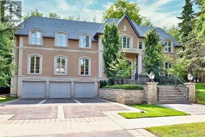 Single Family for sale in 7 TUDOR GATE, Toronto, Ontario, M2L1N3