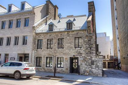 Commercial for sale in 160 Rue Notre-Dame E., Montreal, Quebec