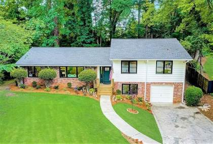 Residential Property for sale in 1939 WILDWOOD Place NE, Atlanta, GA, 30324