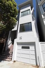 Multi-family Home for sale in 1477 Guerrero Street, San Francisco, CA, 94110