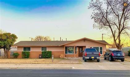 Residential Property for sale in 1121 E LINCOLN RD, Hobbs, NM, 88240