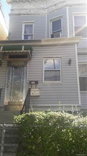 Multifamily for sale in 4232 Carpenter Avenue, Bronx, NY, 10466