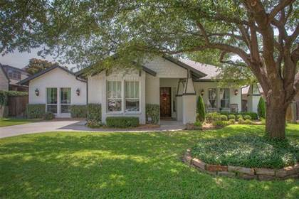 Residential Property for sale in 1709 Ashland Avenue, Fort Worth, TX, 76107