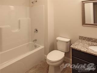 Apartment for rent in 244 Washington Place - Two Bedroom, Two Bath Style #1, Greater Easton, MA, 02356