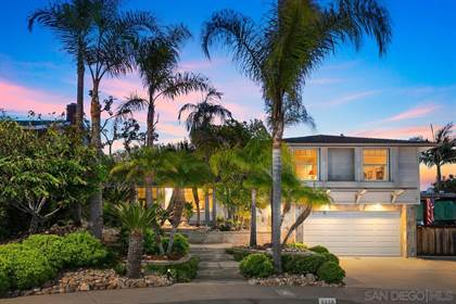 Residential Property for sale in 8636 FRAZIER DRIVE, San Diego, CA, 92119