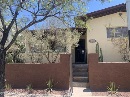 Residential Property for sale in 236 N 3rd Avenue, Tucson, AZ, 85705