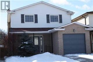 Single Family for rent in 10 TITMOUSE CRT, Hamilton, Ontario, L9A4Y9