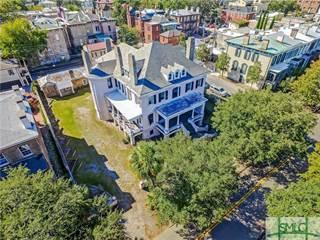 Single Family for sale in 303 E Gaston Street, Savannah, GA, 31401