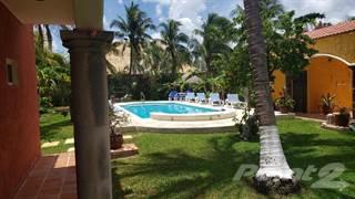 Commercial for sale in 35 Av entre Calle 8 y 10, Cozumel, Quintana Roo