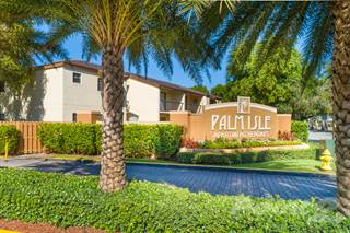Apartment for rent in Palm Isle, Sweetwater, FL, 33172