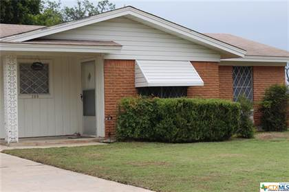 Residential Property for sale in 209 S Rice Street, Lampasas, TX, 76550