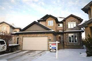 Single Family for sale in 1247 TREDGER CO NW, Edmonton, Alberta, T6R0B1