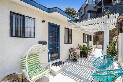 Multifamily for sale in 3289-91 Ibis St., San Diego, CA, 92103