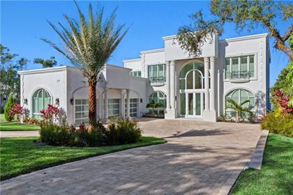 Residential Property for sale in 110 HARBOR VIEW LANE, Harbor Bluffs, FL, 33770