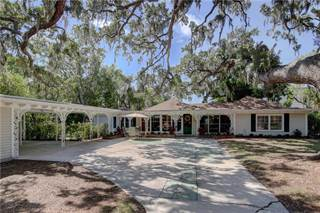 Single Family for sale in 403 LOTUS PATH, Clearwater, FL, 33756