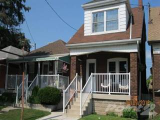 Residential Property for sale in 143 GAGE Avenue N, Hamilton, Ontario