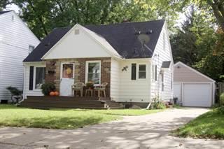 Single Family for sale in 1114 Edna Street SE, Grand Rapids, MI, 49507