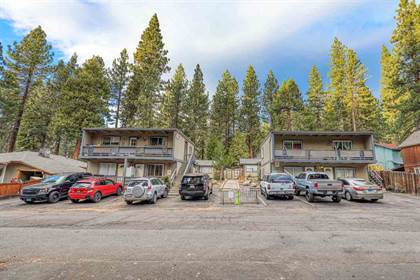 Multifamily for sale in 8635 Golden Avenue, Kings Beach, CA, 96143