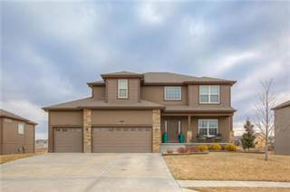 Single Family for sale in 212 Old Trail Run N/A, Kearney, MO, 64060