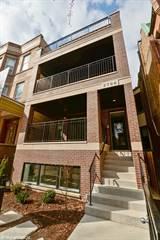 Condo for sale in 3706 North Damen Avenue 1, Chicago, IL, 60618