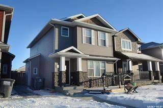 Residential Property for sale in 127 Tweed LANE, Saskatoon, Saskatchewan, S7V 0K1