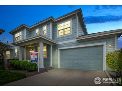 Residential Property for sale in 3842 Rabbit Mountain Rd, Broomfield, CO, 80020