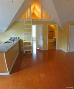 Residential Property for rent in 4759 TRUMBULL Street 3, Detroit, MI, 48208