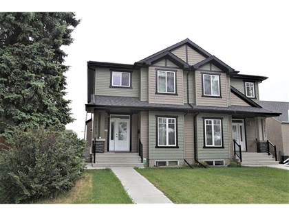 Single Family for sale in 11613 102 ST NW NW, Edmonton, Alberta, T5G2E9